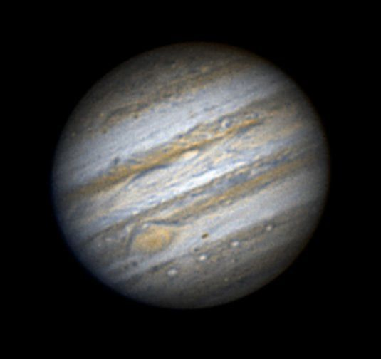 Details on atmosphere - Jupiter - astronomy photos ...