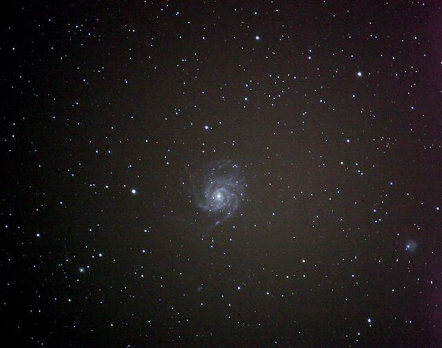 M101 Orion Spaceprobe 130ST